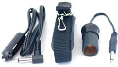 Leads and accessories