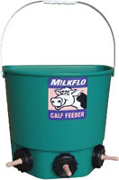 2 or 3 Station Lamb Feeding Bucket