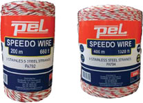 PEL Speedo Wire